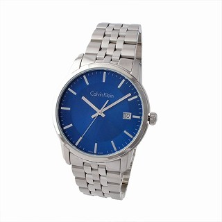 カルバンクライン cK Calvin Klein K5S3114N  メンズ 腕時計【r】【新品/未使用/正規品】 【送料無料】2016