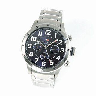 トミーヒルフィガー Tommy Hilfiger 1791053  メンズ 腕時計 マルチカレンダー【r】【新品/未使用/正規品】 【送料無料】2016