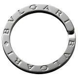 【】新品・正規品 ブルガリ【BVLGARI】ネックレス アクセサリー キーリング 鍵 シルバーペンダント メンズ レディース ペアルック キーホルダーにも♪ラッピング ギフトに最適