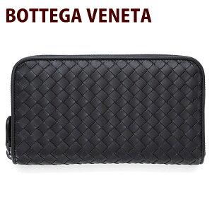 ボッテガヴェネタ ボッテガ・ヴェネタ レディース ラウンド ファスナー