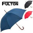 あす楽 フルトン FULTON 傘 レディース メンズ 男性 女性 雨傘 長傘 かわいい おしゃれ KENSINGTON-1 ケンジントン L776 レイングッズ