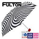 フルトン FULTON 傘 かさ 折りたたみ傘 プレゼント