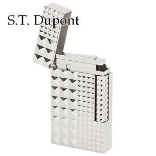 エステー デュポン ライター ダイアモンドヘッドカット パラディウムフィニッシュ
