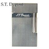 【】【新品】エス・テ・デュポン エス・ティー・デュポン【S.T.Dupont】ガスライター ライター 喫煙具 ライン2 016184 高級 メンズ 男性のプレゼントに【ST.Dup