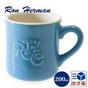 新品 ロンハーマン Ron Herman RH マグカップ ...