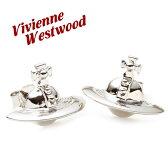 送料無料/新品 ヴィヴィアンウエストウッド(Vivienne Westwood)ピアス メンズ レディース ソリッドオーブイヤリング シルバー SOLID ORB EARRINGS SILVER 正規品/通販/ブランド品/ボーナス サマーセール シンプル/新作/あす楽