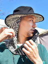 ショッピングアジア チャイハネ 公式 [トゥアレグHAT] エスニック アジアン ファッション雑貨 帽子 CFOP0201