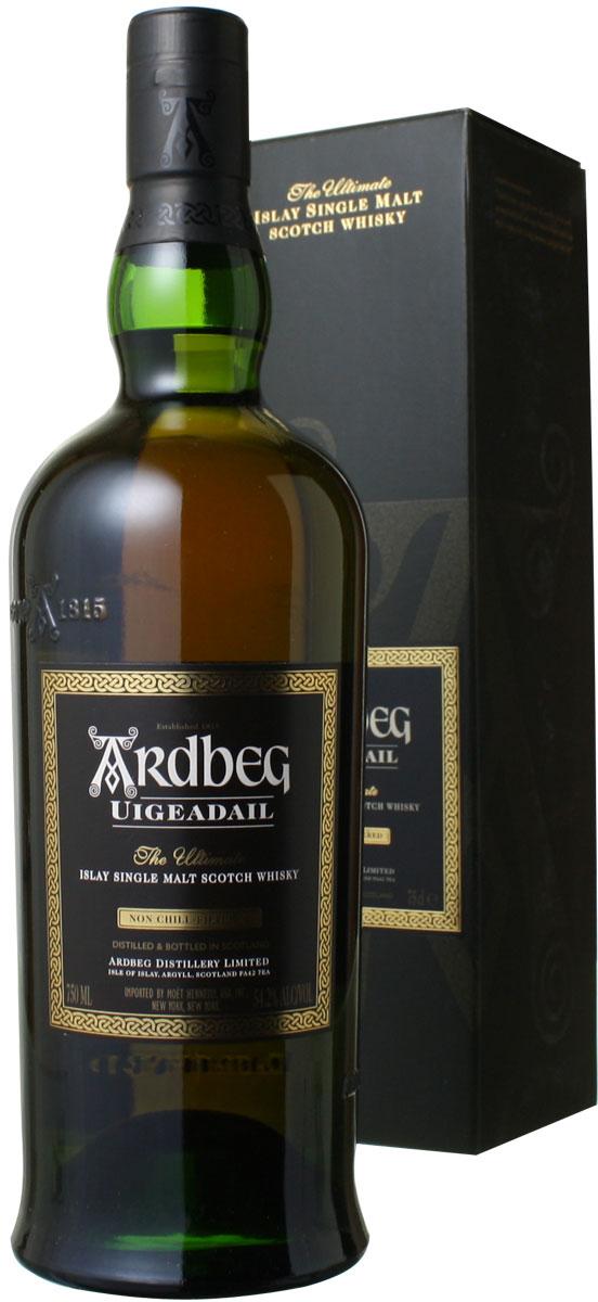 アードベッグウーガダール750ml/アイラモルト<洋酒/ウイスキー>