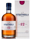 ストラスアイラ 12年 40度 / 700ml / 並行輸入品
