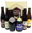 【送料無料】ベルギー トラピストビール 飲み比べ6本セット (オルヴァル オリジナル栓抜き付き) 【のし対応可】