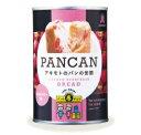 【ケース販売】【送料無料】 PANCAN パンキャン ストロベリー味 パンの缶詰 (100g×24缶) <2023年4月賞味>