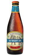 アンカー ゴーウエスト! IPA ビール (瓶) 6.5% 355ml