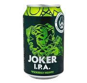 【サマーセール!破格に挑戦!】 【ケース販売】【送料無料】 ジョーカー IPA (缶) 330ml