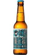 【ケース販売】 【送料無料】 ブリュードッグ パンク IPA 瓶 (330ml×24本)