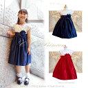 『ワンピース・ドレス(GD-251)』子供服、夏、ドレス、フ...