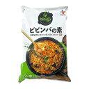 CJ bibigo ビビンバの素 2人前×4袋 CJ Krean Mixed Rice Sauce