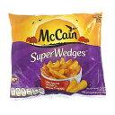 ショッピングコストコ マッケイン スーパーウェッジ ポテト 2kg Super Wedges Potato