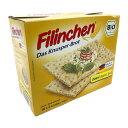 ショッピングコストコ フィリンチェン オーガニック クラッカー 160g Filinchen Organic Spelt Waffle Crisp Bread