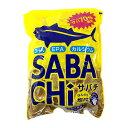 ショッピングコストコ あじげん サバチ 60g×5袋 SABACHi Mackerel Chips