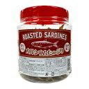 合食 炙りいわし 300g Roasted Sardines