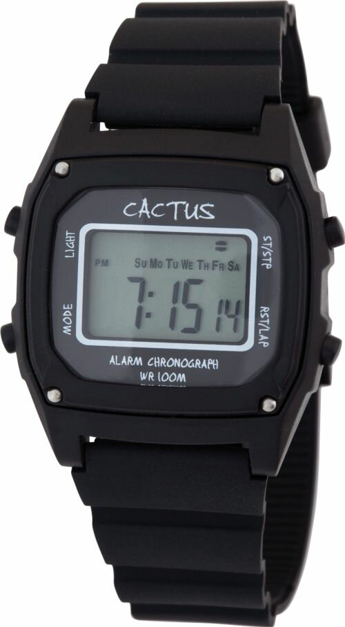 Cactus CACTUS kids watch watch CAC-59-M01