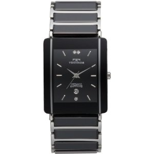 It is TECHNOS quartz men TAM530TB テクノス /TECHNOS/ watch / clock / watch / men / office (as for the collect on delivery separately the postage)