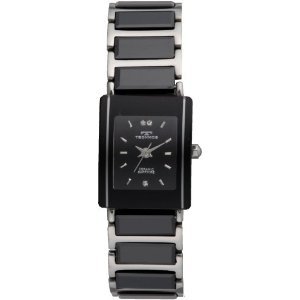 It is TECHNOS quartz Lady's TAL742TB テクノス /TECHNOS/ watch / clock / watch / men / office (as for the collect on delivery separately the postage)