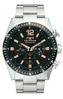 (COD the extra shipping) technos TECHNOS mens watch T1019TH technos /TECHNOS watches / watches/watches/men 's/Office