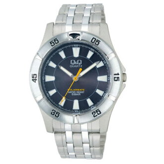 -Bill pulled in sends * teen pulled would during normal shipping add citizen watch co., Ltd. Q & Q watch Q & Q watch solar H968-202