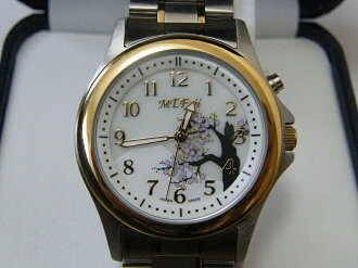 1 Kilo! ( cash on delivery are subject to normal shipping. ) Mount Fuji Japanese-style watch mens MT-008MT
