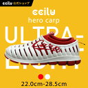 ccilu carp-hero 広島東洋カープグッズ 公認 メンズ・レディース 22.0~27.5cm 2色
