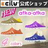 靴 レディース オフィス サンダル トラベル ccilu(チル)公式 アタカ アタカ atka atka アウトドア  【05P27May16】