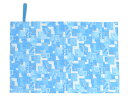 レジャーシート お気に入りデニムスタイル(ライトブルー) 日本製 【ピクニックシート レジャーマット】(あす楽/子供/子ども/幼児..