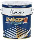 【ポイント5倍】ペンギンワックス スーパーコアU 耐久プラス 18L