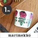 marimekko VIHKIRUUSU ラテマグ【単品】ピンク 76(163)【64859】マリメッコ ヴィヒキルース_sp10