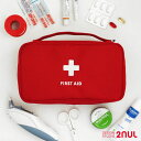 2nul First-Aid Pouch Large 救急ポ...