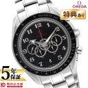 OMEGA [海外輸入品] オメガ スピードマスター オリンピックコレクション 321.30.44.52.01.002 メンズ 腕時計 時計
