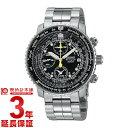 CHRONOGRAPH [海外輸入品] セイコー 腕時計 逆輸入モデル クロノグラフ パイロットクロノグラフ 200m防水 SNA411 メンズ 腕時計 時計【あす楽】