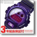 カシオ Gショック G-SHOCK クレイジーカラーズ クロノグラフ DW-6900CC-6D メンズ