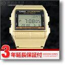 CASIO [海外輸入品] カシオ 腕時計 データバンク DB-380G-1 メンズ&レディース 腕時計 時計