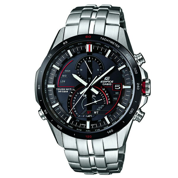 EDIFICE カシオ エディフィス エディフィス EQW-A1300DB-1AJF [正規品] メンズ 腕時計 時計(予約受付中) [10年保証付][ギフト用ラッピング袋付]