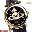 【VV006BKGD】ヴィヴィアンウエストウッドVivienneWestwoodオーブレディース時計腕時計