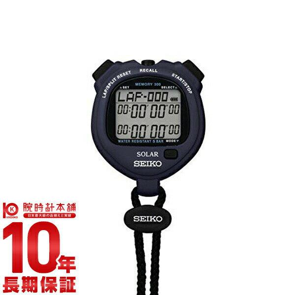 ストップウォッチ ソーラー SVAJ005 [正規品] メンズ&レディース 時計関連商品 時計【あす楽】