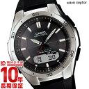 【18日限定!店内最大ポイント38.5倍!】 カシオ ウェーブセプター WAVECEPTOR ウェーブセプター WVA-M640-1AJF [正規品] メンズ 腕時計 時計