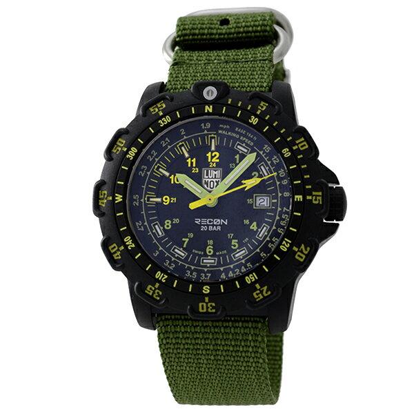 LUMINOX [海外輸入品] ルミノックス フィールドスポーツ リーコン ポイントマン 8826.MI メンズ 腕時計 時計【】 [3年長期保証付][送料無料][ギフト用ラッピング袋付][P_10]
