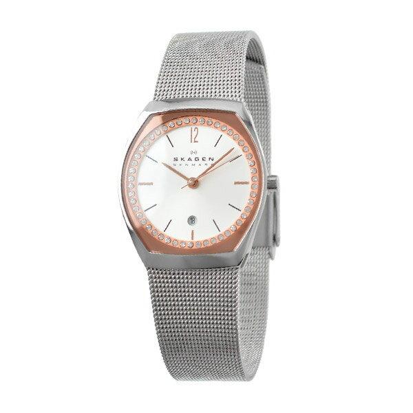 SKAGEN [海外輸入品] スカーゲン  SKW2051 レディース 腕時計 時計 [送料無料][ギフト用ラッピング袋付][P_10]