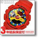 カシオ Gショック G-SHOCK GA-110FC-1A メンズ