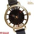 【VV055BKBK】ヴィヴィアンウエストウッドVivienneWestwoodレディース時計腕時計【きょうつく】