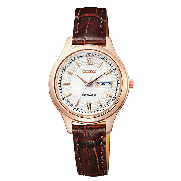 CITIZENCOLLECTION [国内正規品] シチズンコレクション  PD7152-08A レディース 腕時計 時計【ポイント10倍】 [10年長期保証付][送料無料][腕時計ケア用品 マルチクロス付][ギフト用ラッピング袋付][P_10]