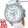 【LM46SWZ-WH】エンジェルクローバーAngelCloverメンズ時計腕時計正規品